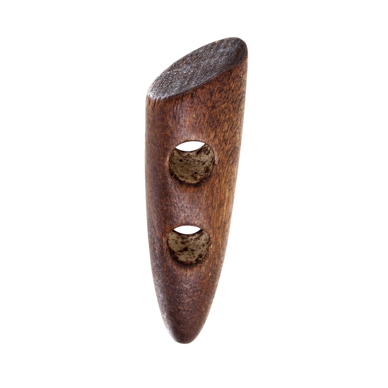 Schmuckelement Anker aus Zinklegierung Farbe AURORIS 5 St/ück schwarz 32 x 25 mm